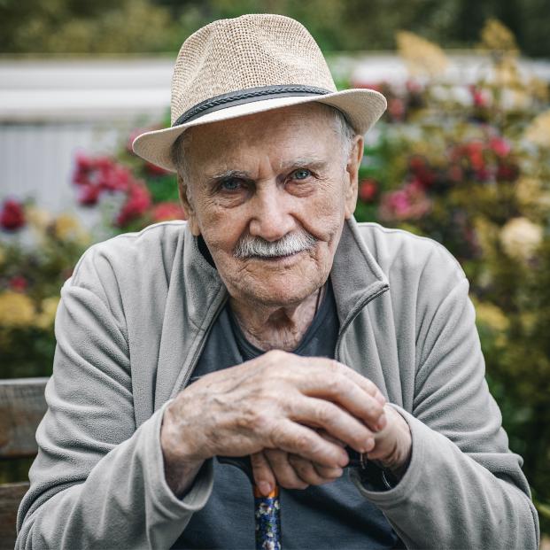 Todo para las personas mayores, pero ¿sin las personas mayores?