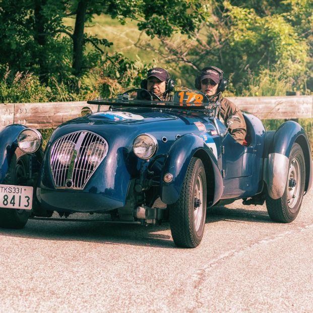 Museos automovilísticos más interesantes del mundo (bigstock)