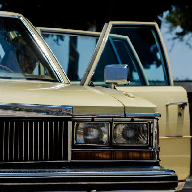 Los coches antiguos, en el punto de mira de la DGT