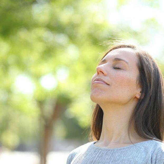 Ejercicios para aumentar tu capacidad pulmonar