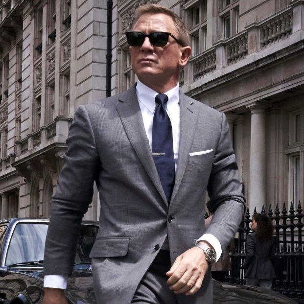 Llega a los cines 'Sin tiempo para morir', el espectacular adiós de Daniel Craig a James Bond