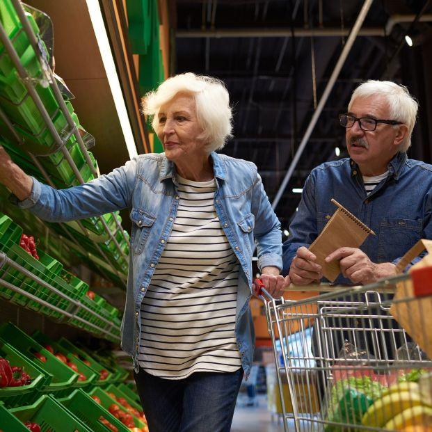 Consejos para no gastar más de la cuenta en el supermercado (Foto: Bigstock)