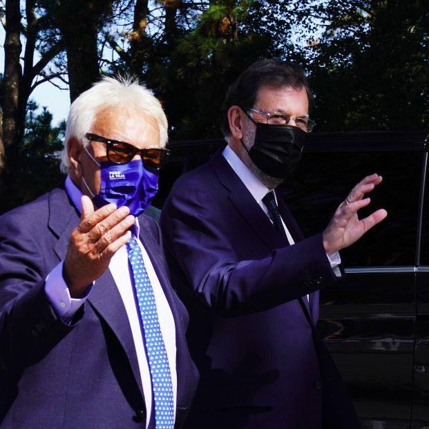 Felipe González y Mariano Rajoy: Una inmensa nostalgia