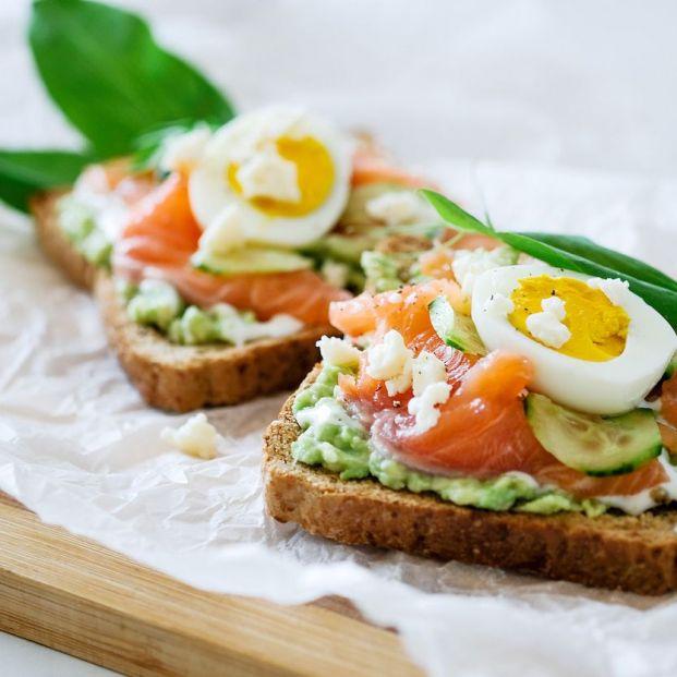 Los beneficios de la dieta nórdica