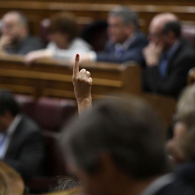 Política fiscal y gasto público. Foto: Europa Press