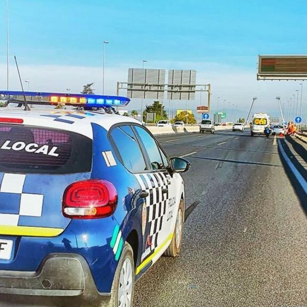 El hombre que atropelló mortalmente a un motorista iba borracho a un juicio por conducir ebrio