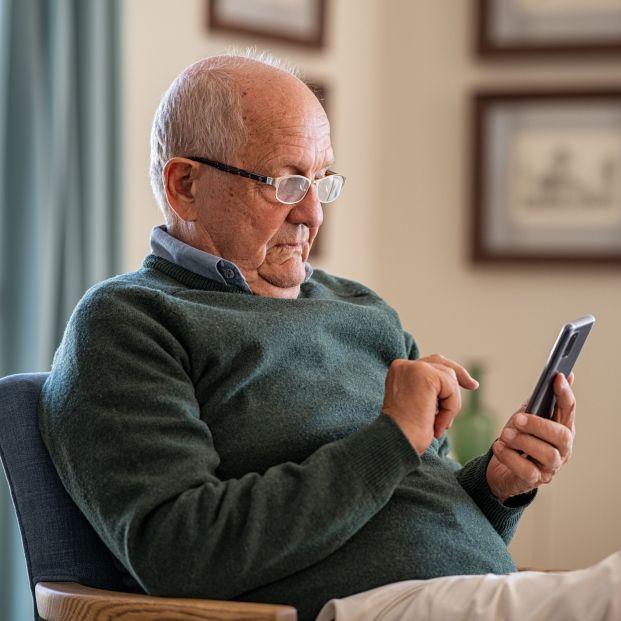 7 mitos sobre la vida digital de los mayores