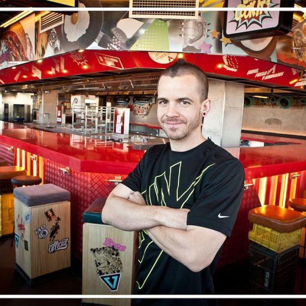 ¿Cuánto cuesta comer en Diverxo y en el resto de los restaurantes de Dabid Muñoz?