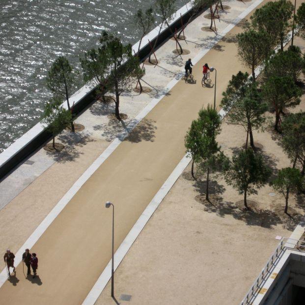 Madrid Río (www.madrid.es)