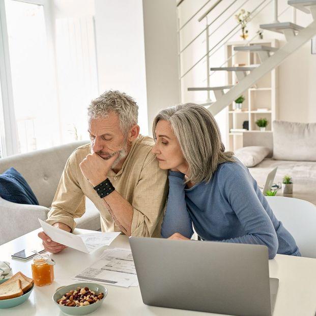 El 40% de las familias españolas ya ahorra a través de un plan de pensiones, según Inverco. Foto: Bigstock