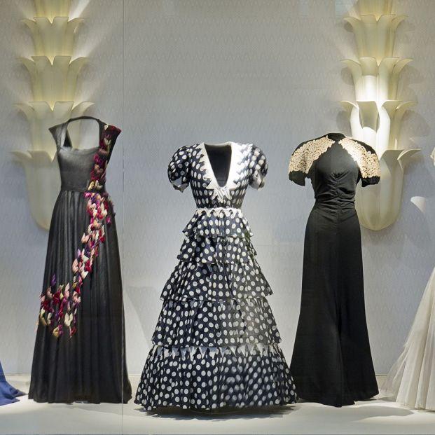 Museo del Traje en Madrid