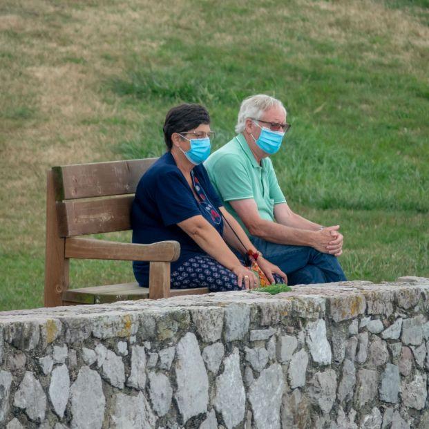 """Preocupación y descontento entre los mayores por el retraso del Imserso: """"Esto no puede seguir así"""". Foto: Europa Press"""