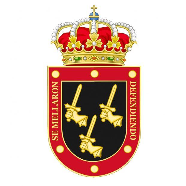 La Real Hermandad de Veteranos de las Fuerzas Armadas y de la Guardia Civil recibe a 65Ymás