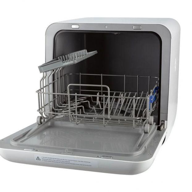 Lidl lanza un lavavajillas portátil que funciona sin necesidad de conectarse a una toma de agua