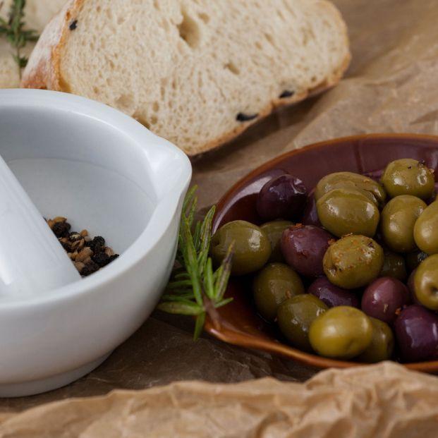 Sanidad alerta de una pasta de aceitunas perjudicial para la salud