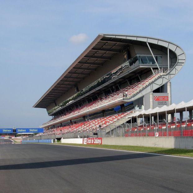 Circuitos de velocidad de España: Circuit de Catalunya