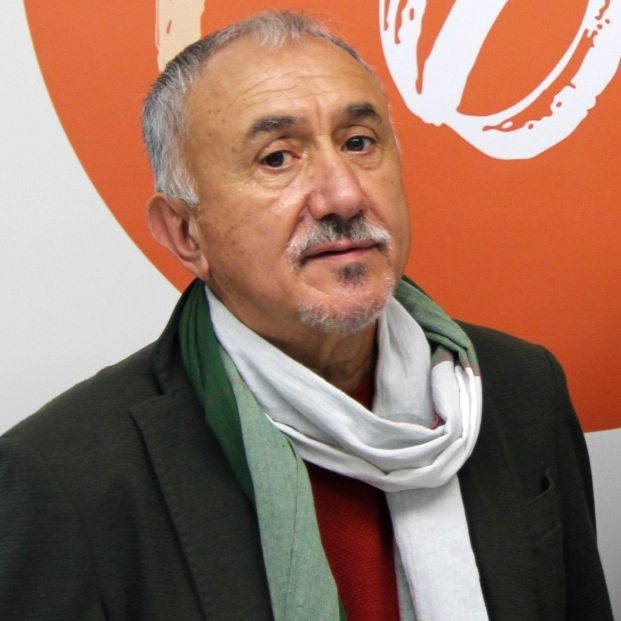 Pepe Alvarez
