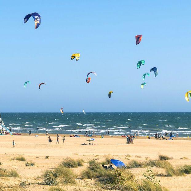 Huelva, una provincia llena de secretos. Foto: bigstock