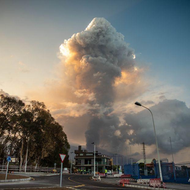 La Palma registra 30 terremotos durante la noche por culpa del volcán