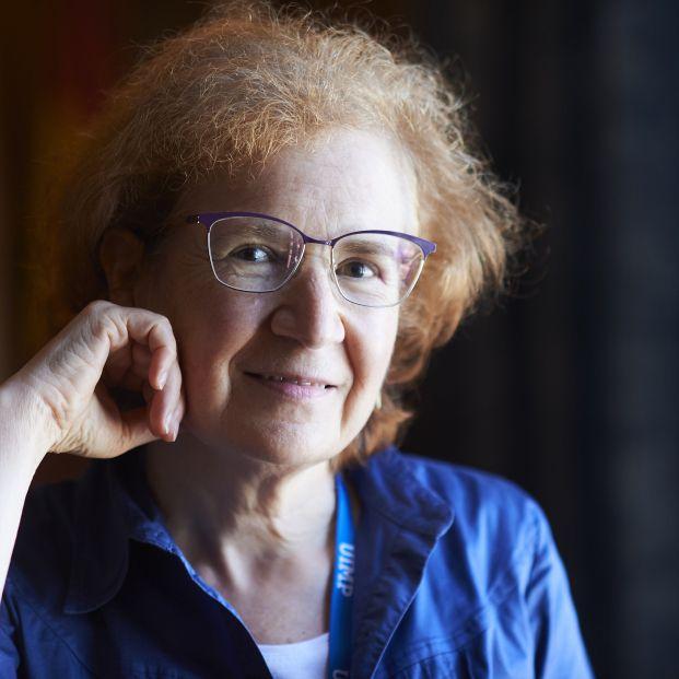 Margarita del Val afirma que no todos los mayores necesitan una tercera dosis