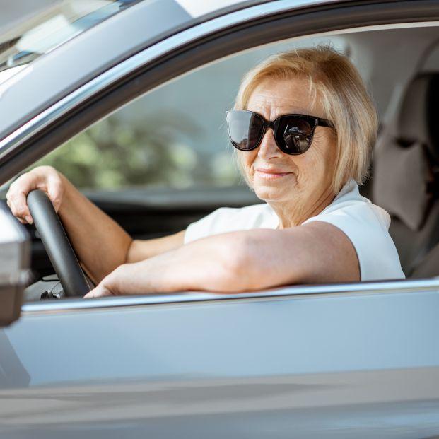 Desmontando los riesgos de los 'viejennials' al volante