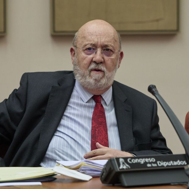 EuropaPress 3785688 presidente centro investigaciones sociologicas jose felix tezanos comparece