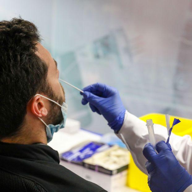 Los 'dedos COVID', el nuevo efecto secundario del coronavirus