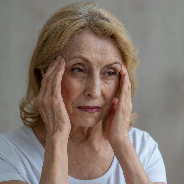 Así cambia nuestra cara a medida que nos hacemos mayores