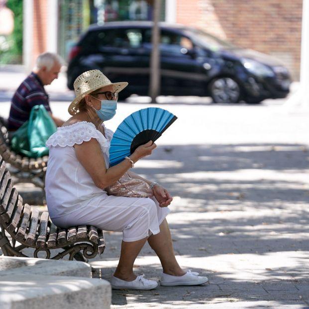 La mascarilla obligatoria ha llegado para quedarse: se usará contra la gripe y el Covid este otoño