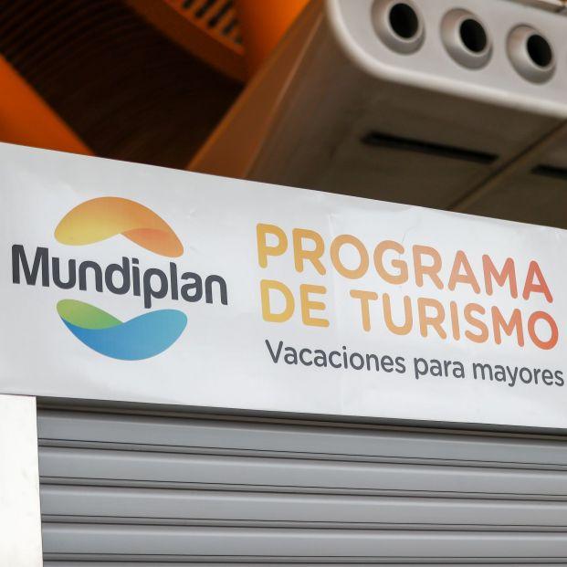 Mundiplan liderará los viajes del Imserso
