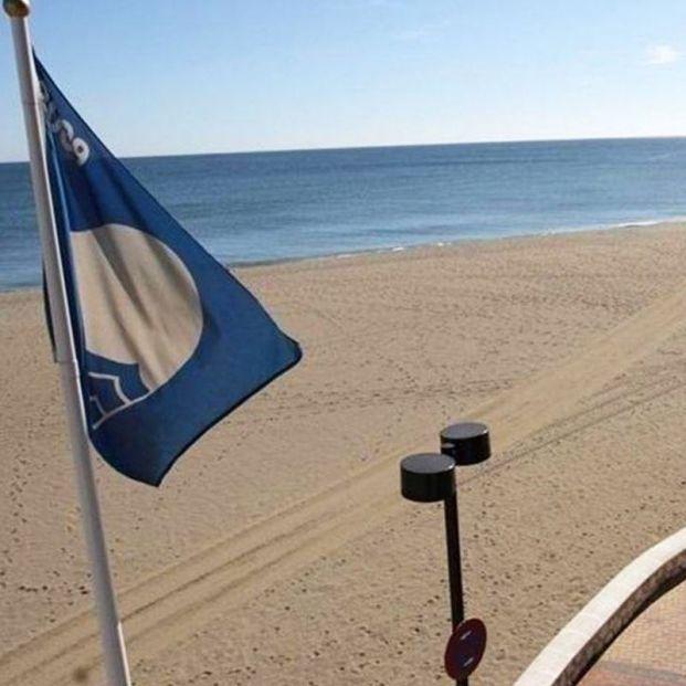 España, líder mundial en playas con bandera azul en 2021