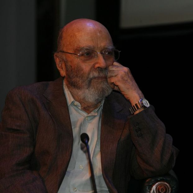 Muere Luis de Pablo, referente de la música española contemporánea y autor de míticas bandas sonoras