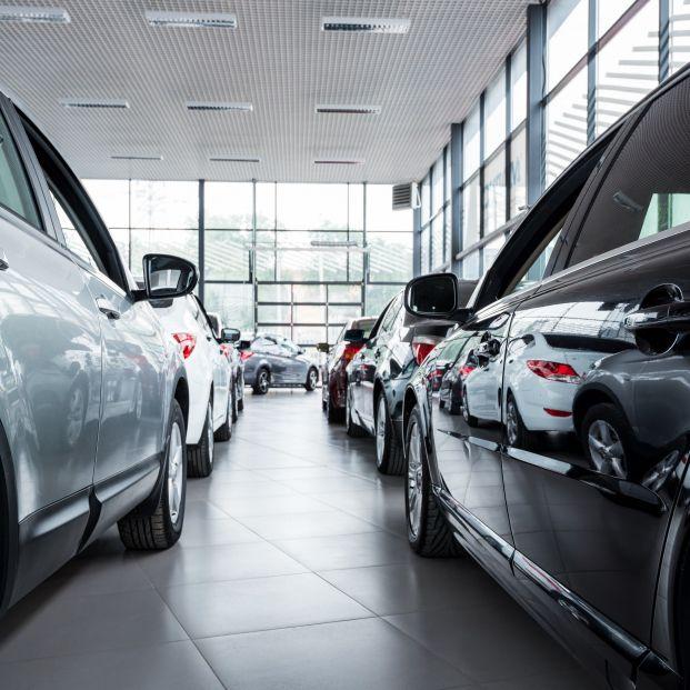 ¿Cuánto encarecerá la letra del coche la subida del Impuesto de Matriculación de 2022? Foto: Europa Press