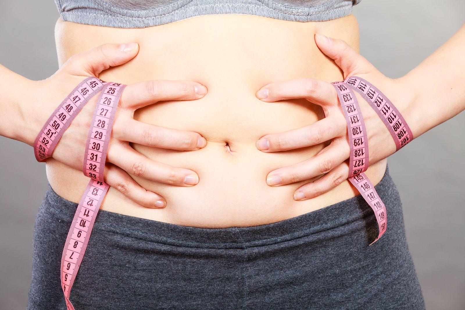 colelitiasis por perdida de peso