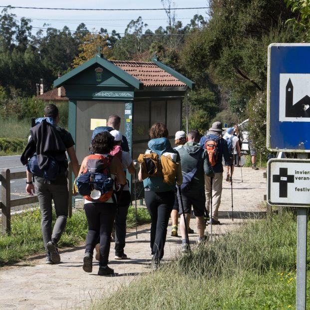 'Reencontros co Xacobeo', la vuelta de los gallegos mayores de 65 años emigadros gracias al Camino
