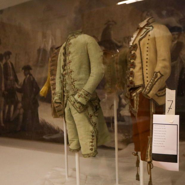 Reabre el Museo del Traje de Madrid con una nueva exposición permanente centrada en la moda española. Foto: Europa Press