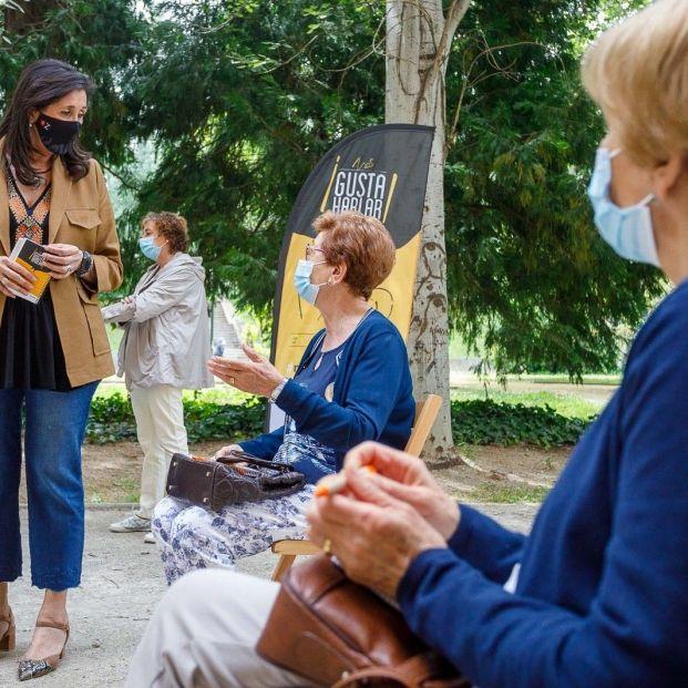 Zaragoza diseña un 'Otoño cultural' con más de 160 actividades para las personas mayores. Foto: Europa Press