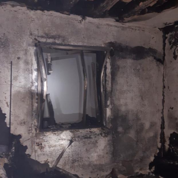 El drama de Paquita: su sobrina le robó los ahorros y después quemó su casa hasta matarla
