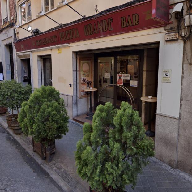 La crisis creada por la pandemia obliga a cerrar su restaurante a dos 'héroes del confinamiento'