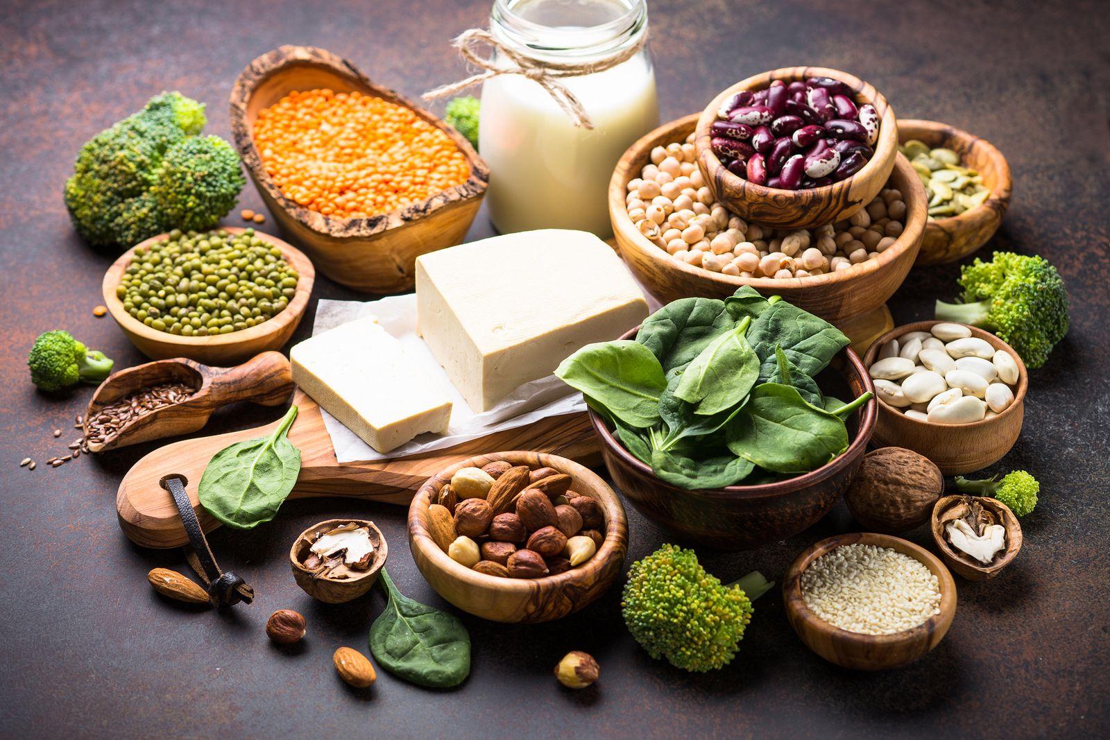 La dieta ovolactovegetariana: la alternativa más completa entre las tendencias vegetarianas.