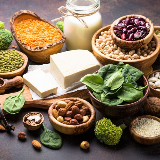 10 alimentos que te ayudarán a adelgazar sin pasar hambre