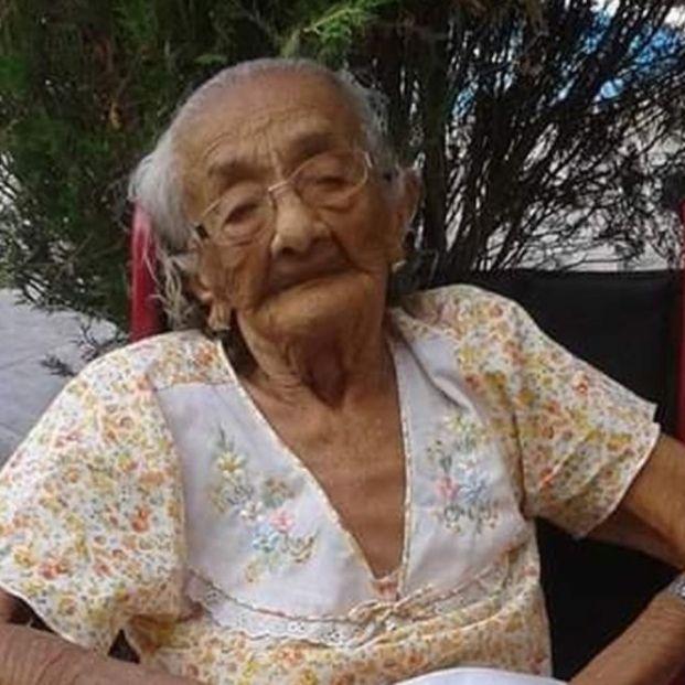 Muere con 116 años la tercera persona más longeva del mundo