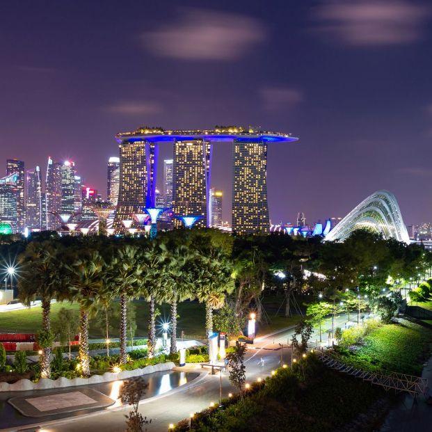 Smart Cities: el futuro está en las ciudades