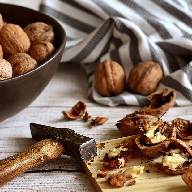 Alimentos que ayudan a cuidar el hígado de las personas mayores