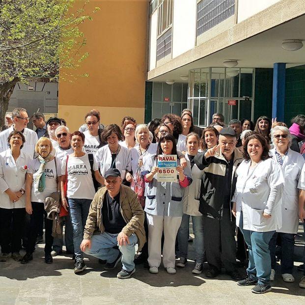 Raval de Barcelona: Más de 12 años esperando un nuevo centro de salud