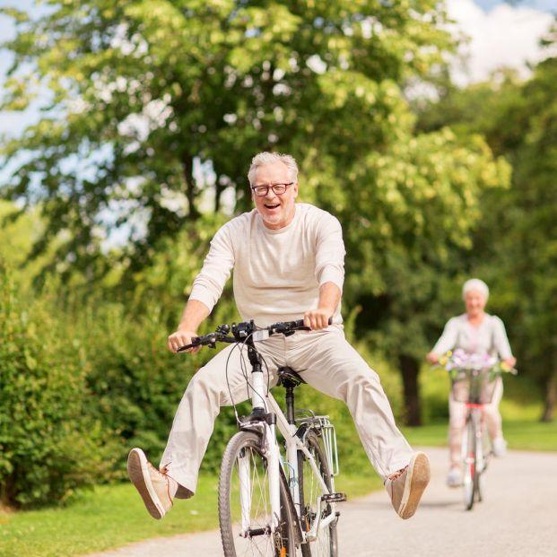 Tu edad no es la culpable: así es como puedes acelerar tu metabolismo a partir de los 60