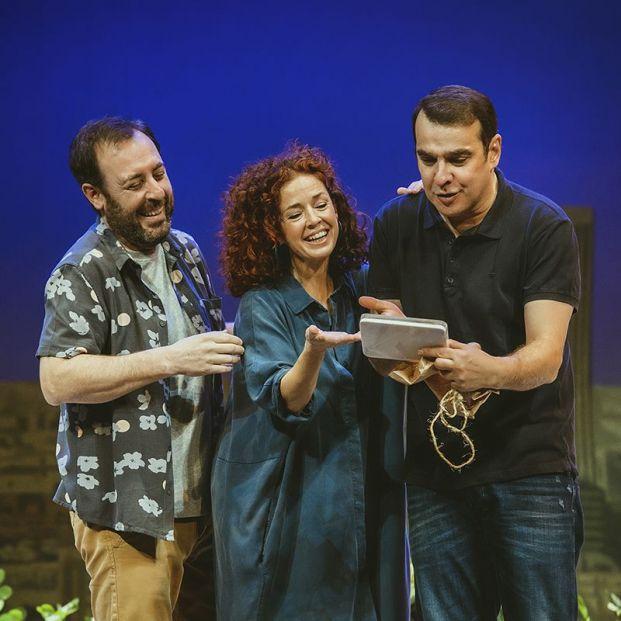 'El Test', una de las comedias teatrales de la temporada