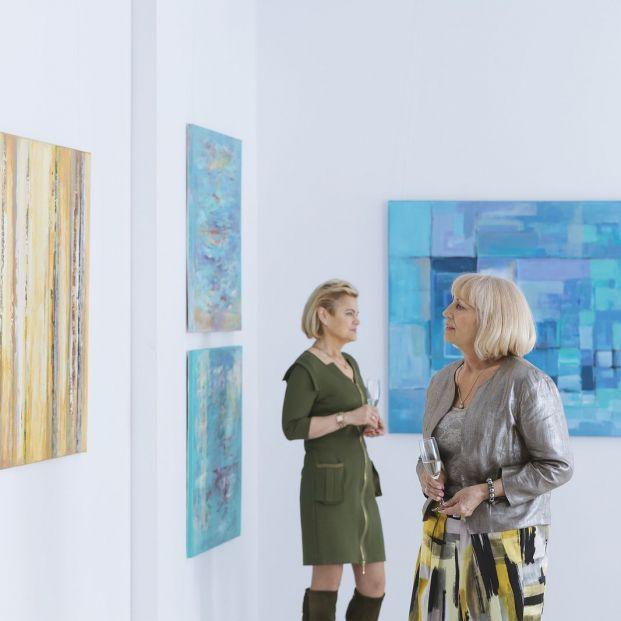 ¿Cómo iniciarse en el coleccionismo de arte?