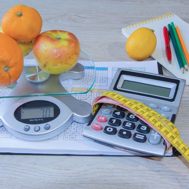Qué hacer para no fracasar en las dietas