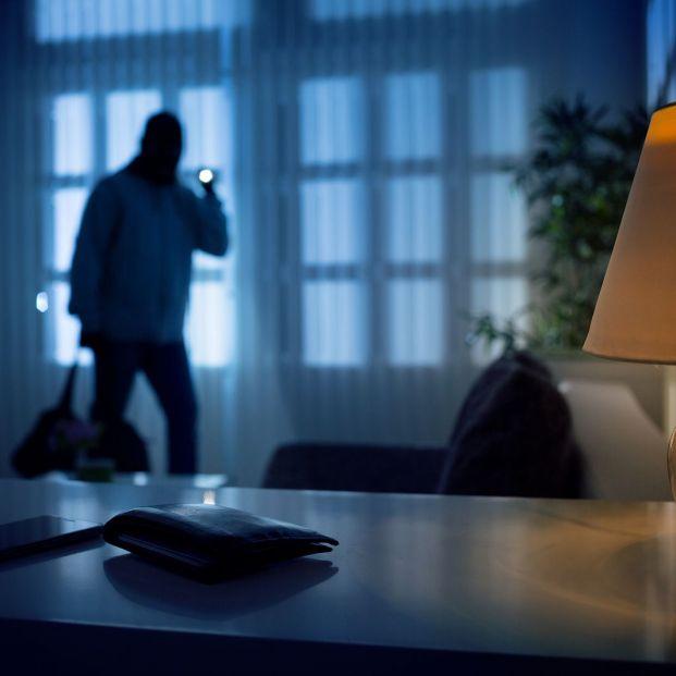 Las viviendas que más suelen robar son unifamiliares